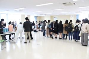 校舎見学2