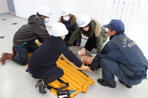 災害訓練2