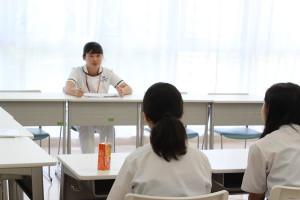 学生交流11