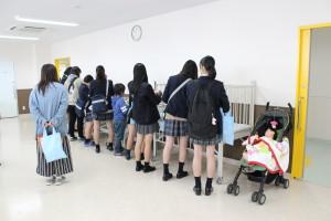 母性小児実習室9