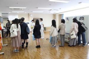 在宅実習室5