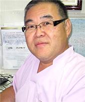 副学校長 福島 元彦