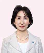 副学校長 神尾 千春