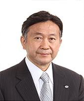 理事長・学校長 横川 秀男